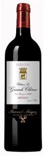 Chateau Les Grands Chenes Medoc 2010 750ml